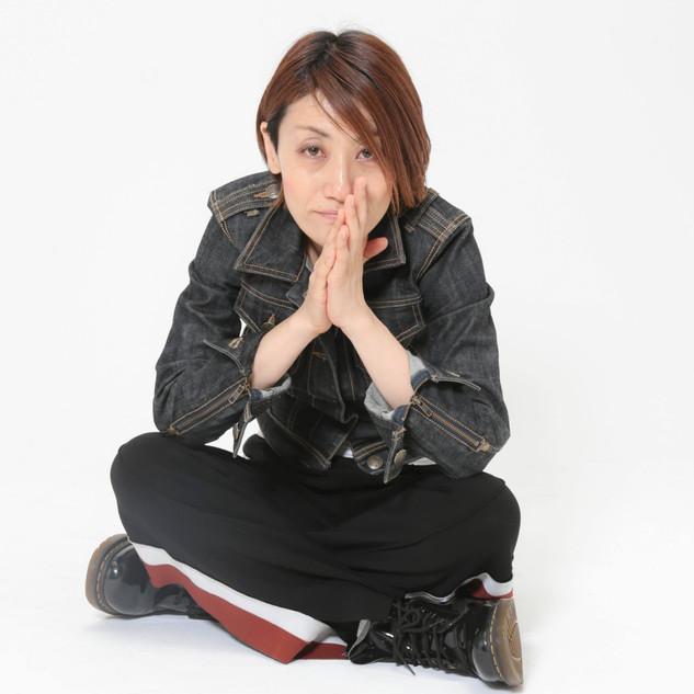 Mayumi先生
