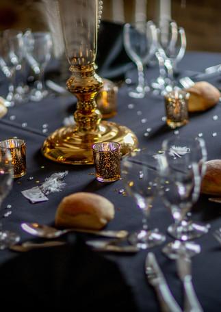 Décoration mariage à la Grande des Mollières - La Grange des Mollières Wedding decor
