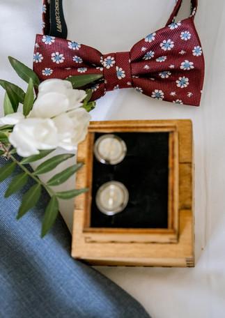 Mariage romantique et champetre - Romantic and rustic wedding