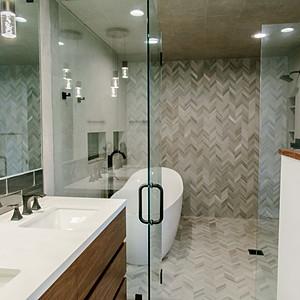 Point Loma Modern Bath