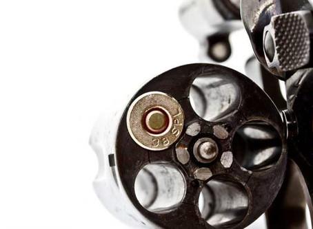 Russian Roulette - Mandatory Participation!
