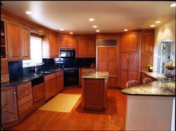 Two-Granite-Countertops-In-Kitchen