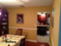 Kitchen-Dining-Room-Remodeling-Project-Morristown-New Jersey-Residential-Remodeling-Contractor