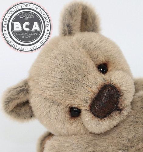 Nov 2019 BCA Show - Mr.Peanut
