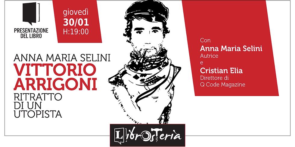 presentazione del libro - Vittorio Arrigoni - ritratto di un utopista