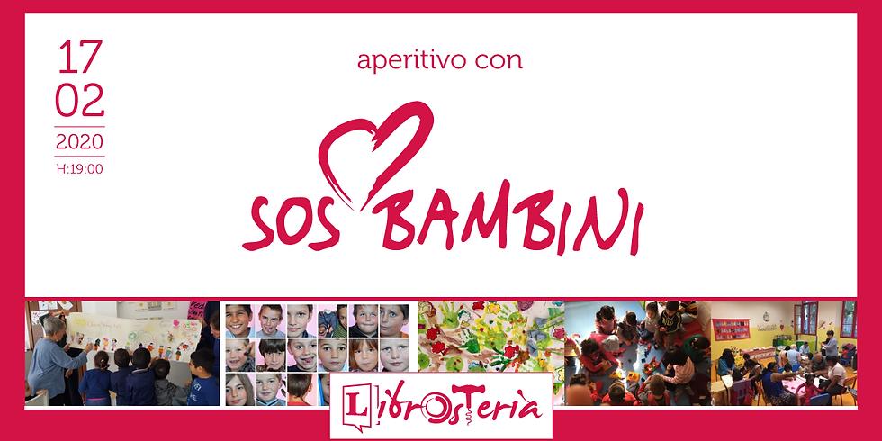 SOS Bambini in LibrOsteria