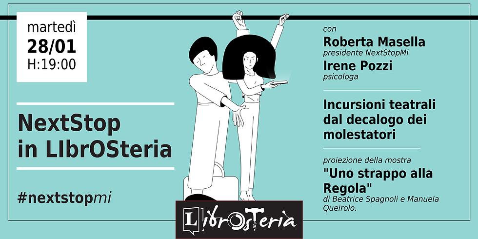 NextStop@LIbrOSteria