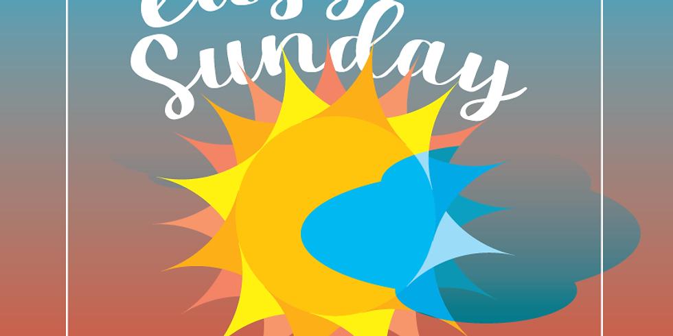 LibrOsteria easy Sunday