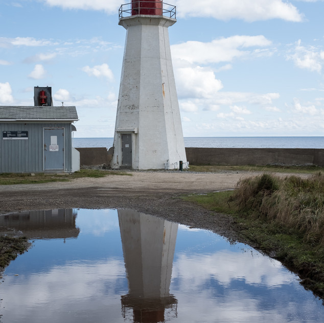 Western Head Lighthouse