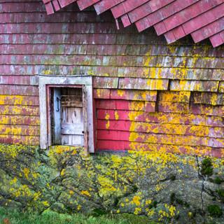 Grimm Barn