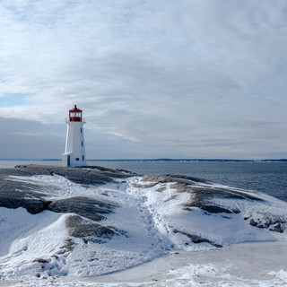 Winter Light