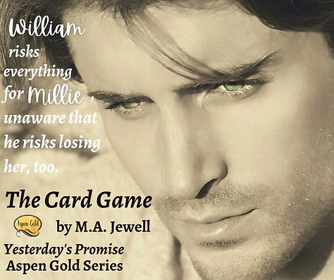 William risks everything for Milie, unaware that he risks losing her, too 1.jpg