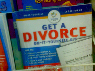 Paralegals are not permitted to practice Family Law.