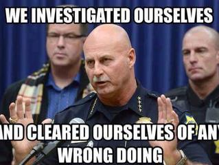 Ontario Citizen's Denied their Day in Court!?!