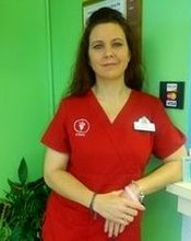 Tammie, Practice Manager