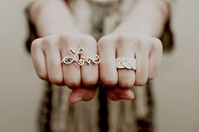 Cool Ring Design