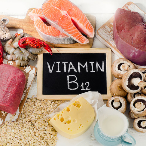 Vitamin B12 – Our Energy Super Hero- Part 1