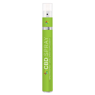 CBD Oral Spray - 30 Servings