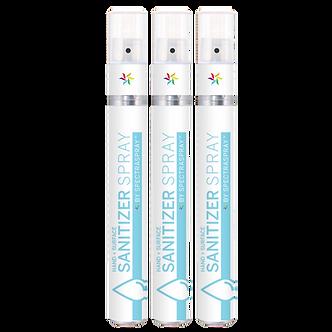 Hand & Surface Sanitizer with Lavender, Citronella, Aloe & Vitamin E, 50 uses