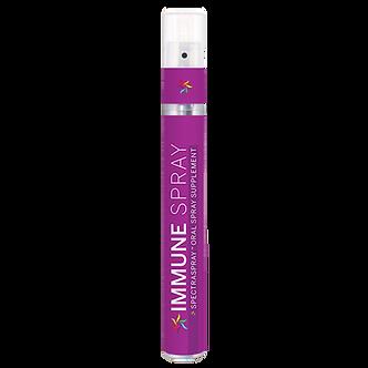 Immune  Oral Spray with Zinc, Lysine, Vitamin D, C +E by SpectraSpray