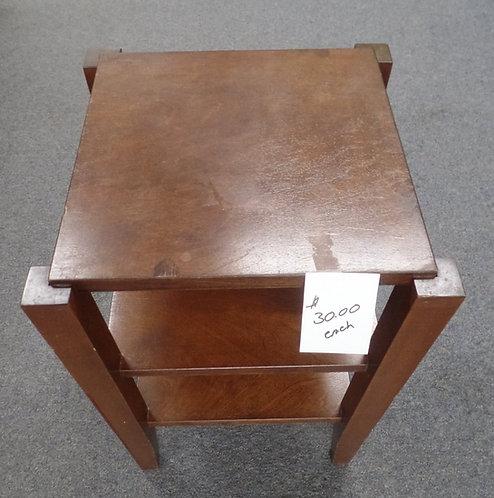 3 Shelf Table