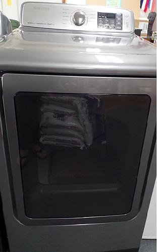 Samsung Gas Dryer