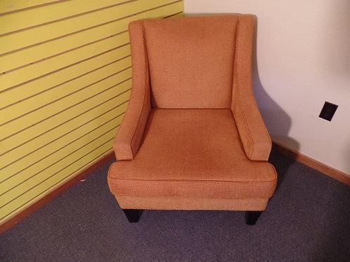 Comfy Orange Chair