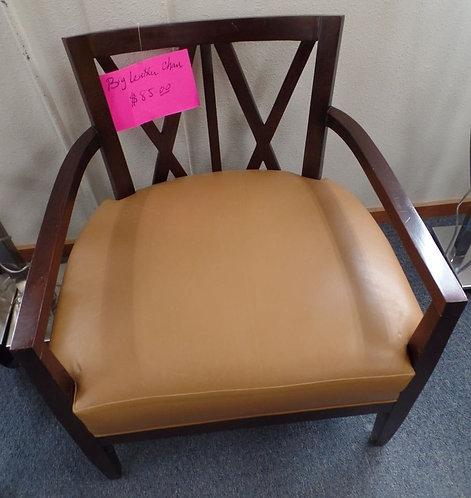 Big Cozy Fancy Chair