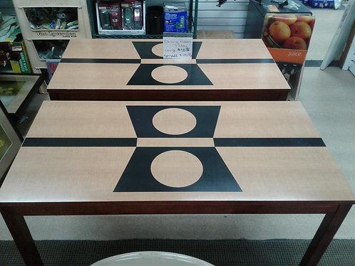 Larg Dinning / Card Table