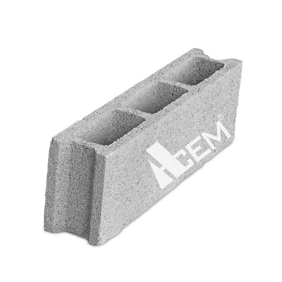Gạch xây 3 lỗ ACB3-150