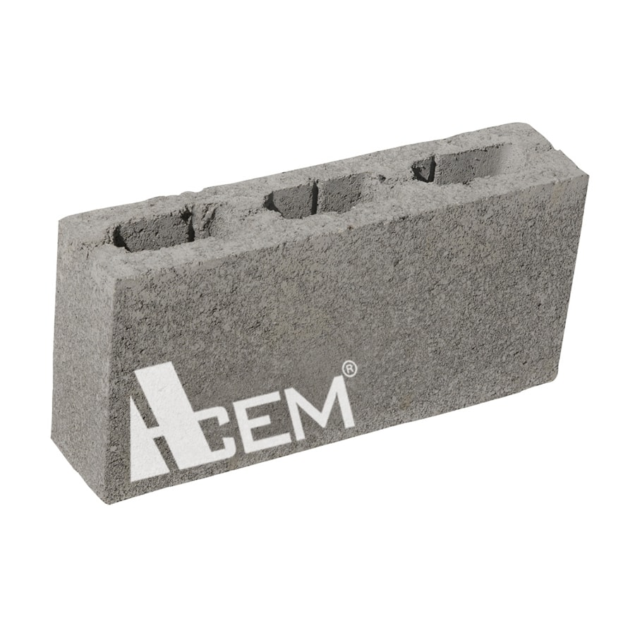 Gạch xây 3 lỗ ACB3-90