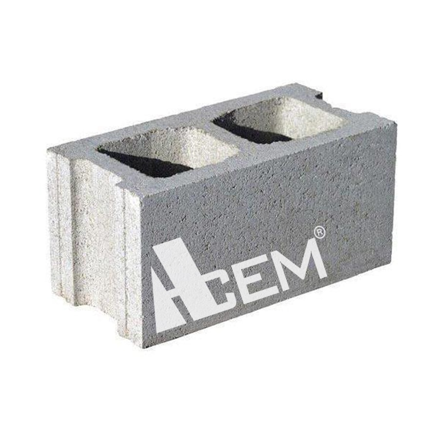 Gạch xây 2 lỗ ACB1-190