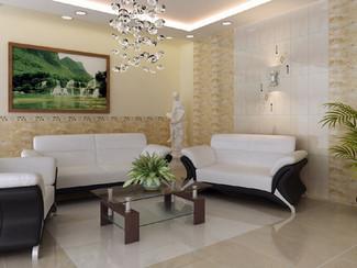 Hướng dẫn cách chọn gạch lát nền nhà đẹp giá cả hợp lý