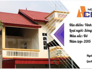 Cách chọn màu mái thích hợp nhất cho căn nhà