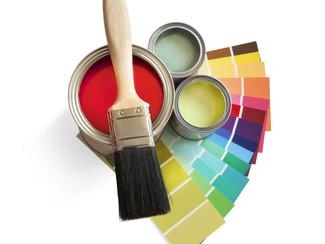 Tác dụng của sơn lót cho ngôi nhà bạn