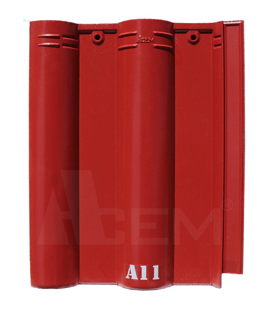 Ngói đỏ A11