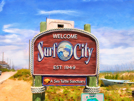 Featured City - Surf City, NC