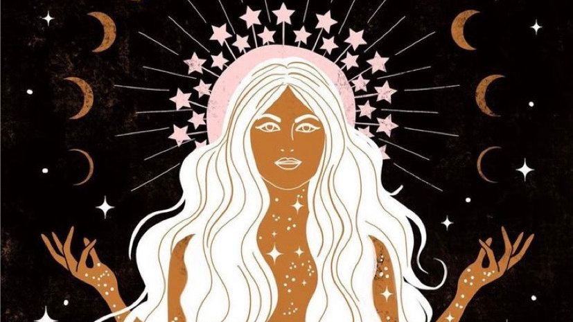 Lecture astrologie karmique actuelle