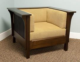 Prairie Spindle Chair