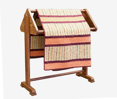 Blanket holder