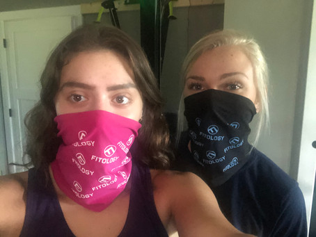 Looking for a super fun FITOLOGY mask?