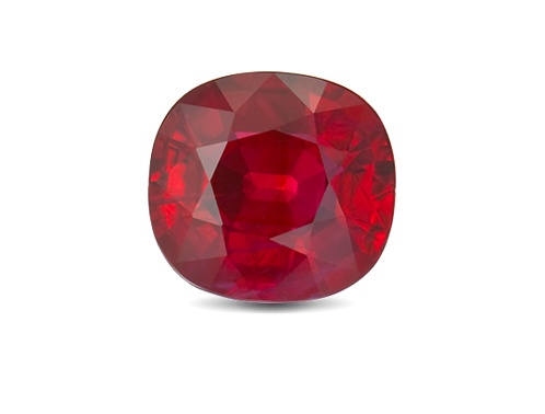 Ruby Ambassador Sponsor