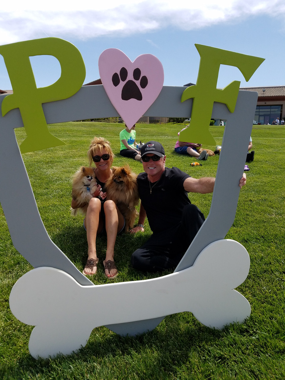 Woofstock 2017: Thank you!