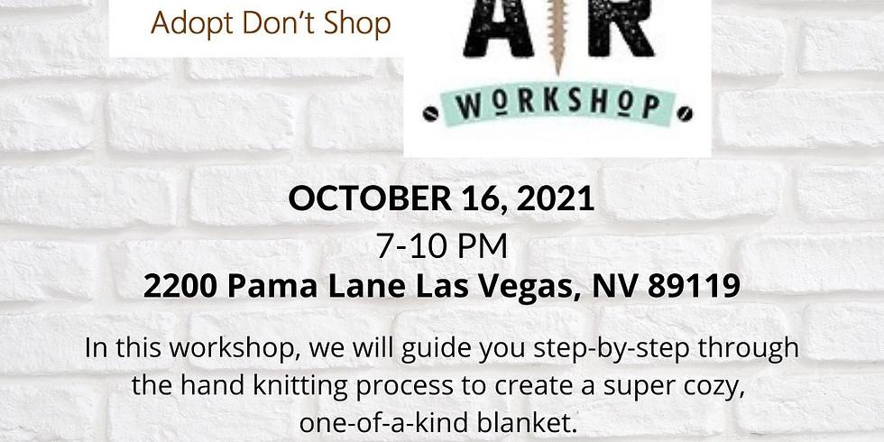 AR Blanket Workshop