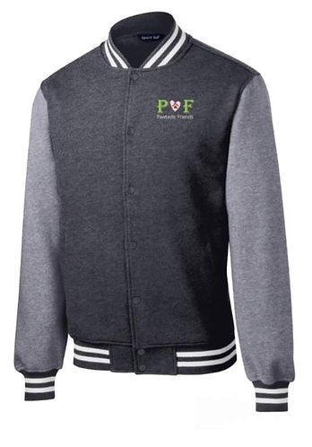 PF Letterman Jacket