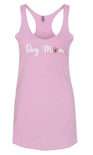 Dog Mom 💗 Tank