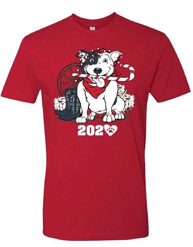 Limited Edition 2020 Holiday Shirt