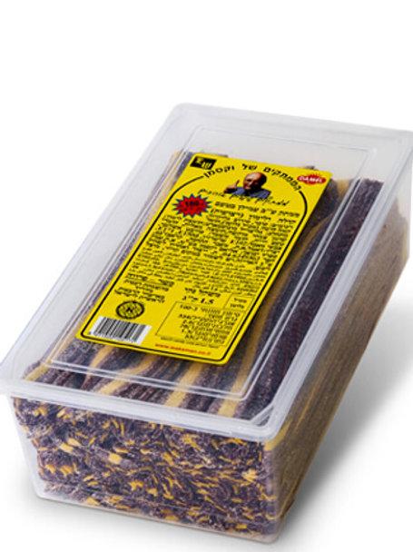 לקריץ שטוח קולה לימון  1.5 קילו