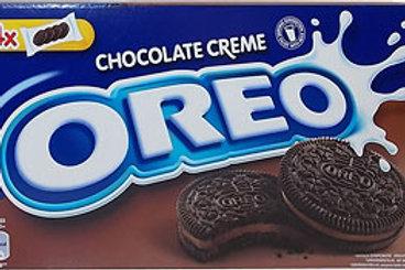(OREO) עוגיות אוראו בטעם שוקולד 2 חבילות