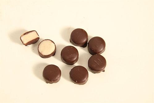 מרציפן בשוקולד אופנהיימר קופסה 2 קילו עדה חרדית